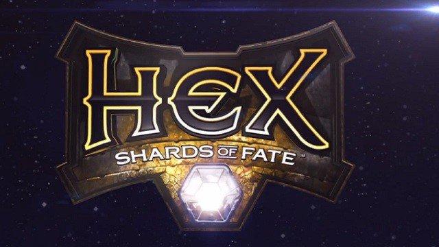HEX-header