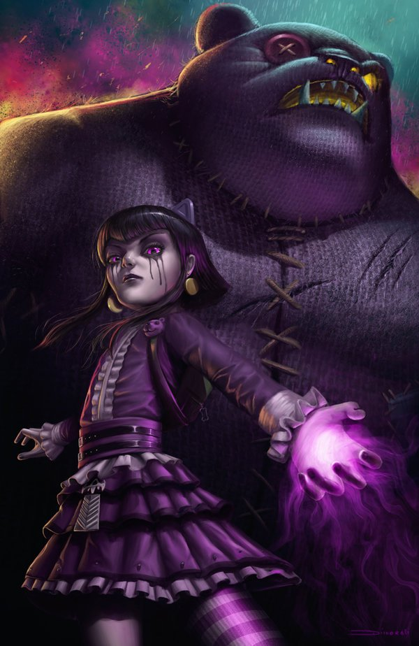 goth_annie_and_tibbers_by_dimorali-d8lmdmd