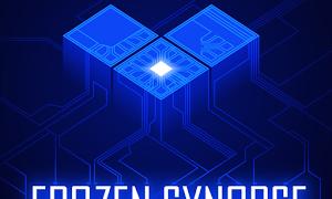 Frozen synapse title