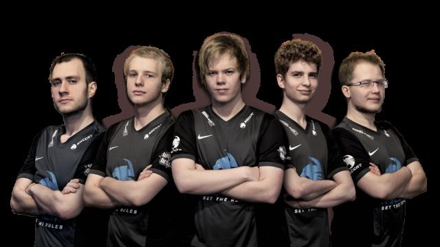 Team ROCCAT