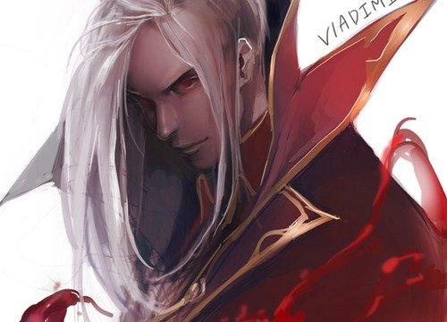 Vlady 2