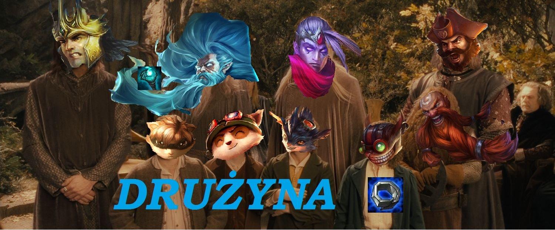 Yubaria Druzynapierscienia