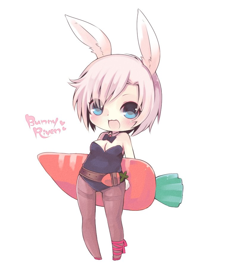 chibi_bunny_girl_riven_by_tunako-d6gjwtc