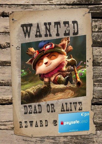 plakat-wanted-42x30-cm