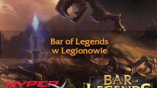 Bar of Legends Legionowo