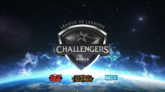 Challengers Korea