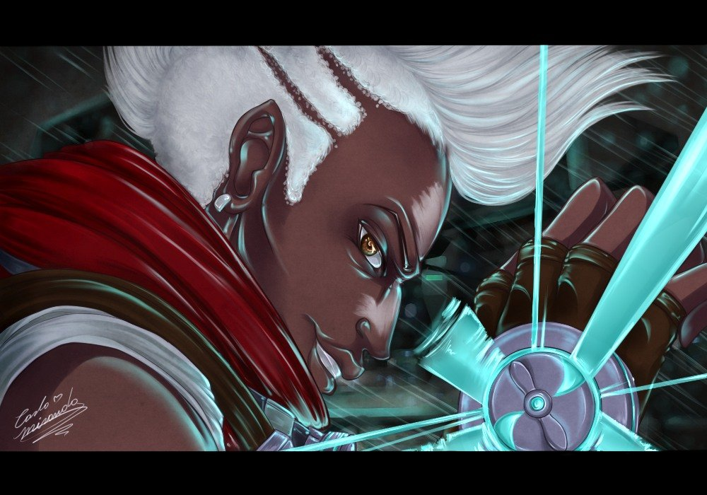ekko__another_chance_by_karla_eriza-d8tyv0h