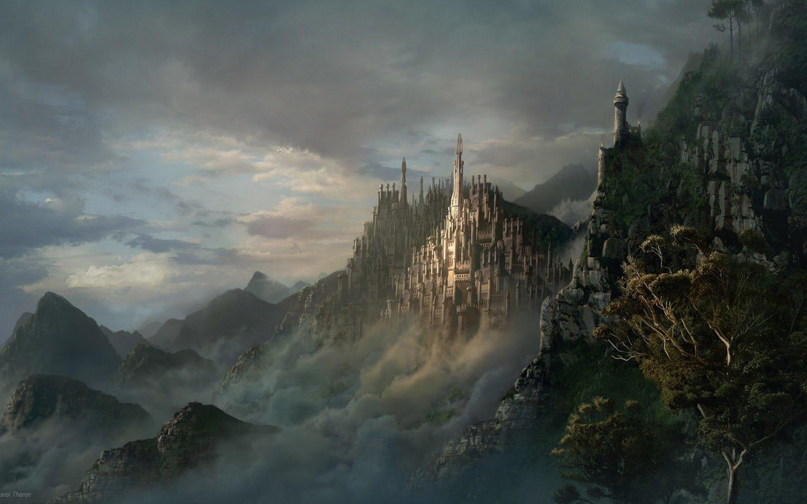 fantasy art 1
