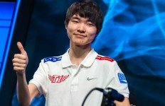 Faker is Ok