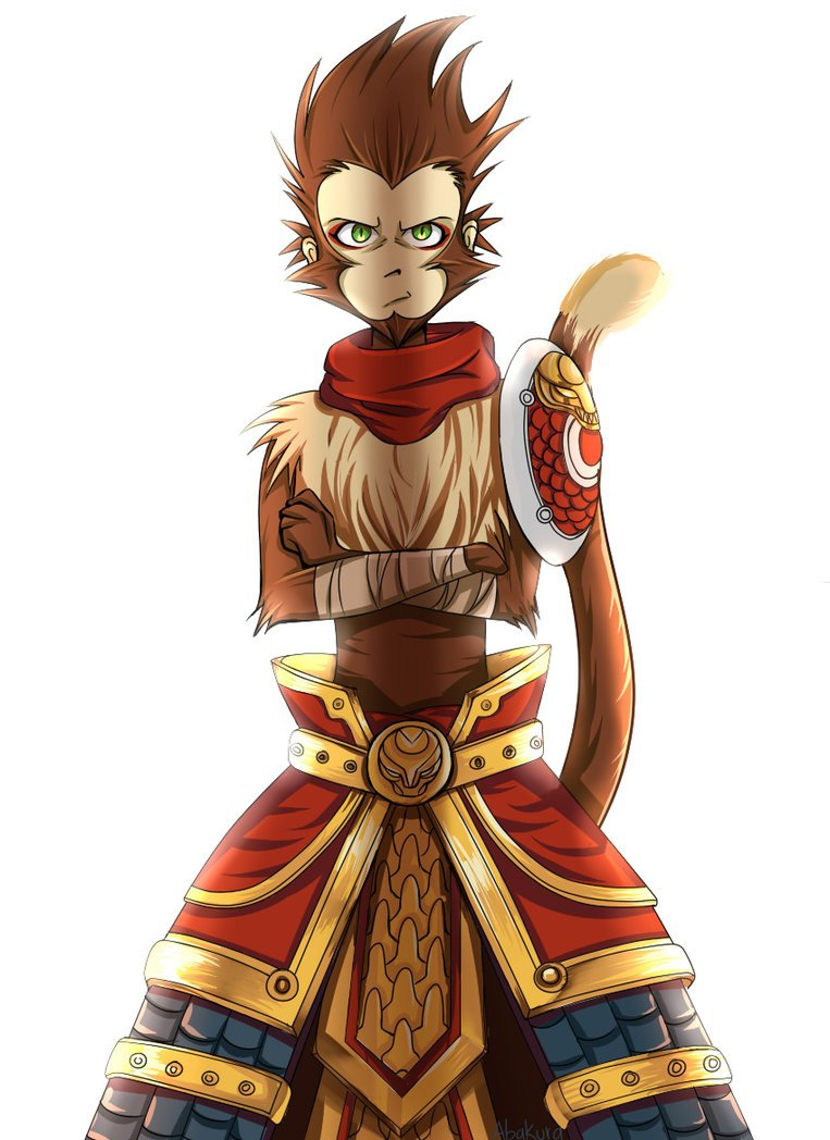 Wukong king