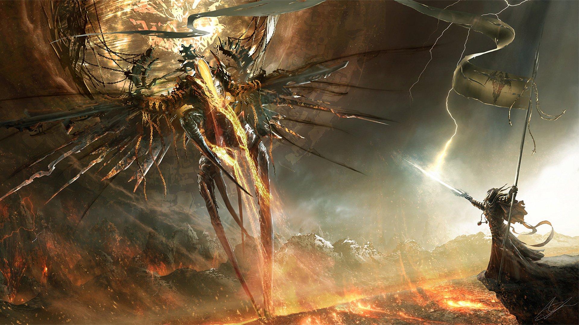 epic_creature_hd_battle_dark_fight_sorcerer_hd-wallpaper-1209366