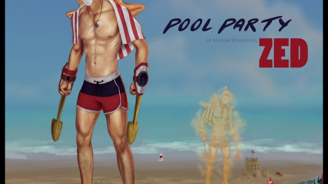 pool_party_zed_by_ibralui-d8butcf