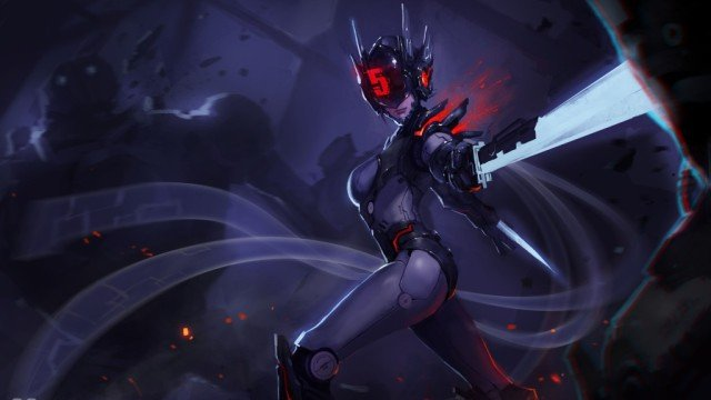 projec-fiora-skin-art-league_of_legends-girl-4k-3840x2160