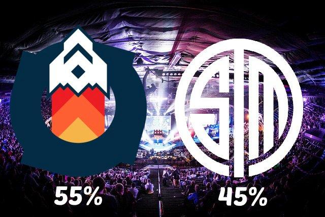 GV vs TSM-WINPERCENT