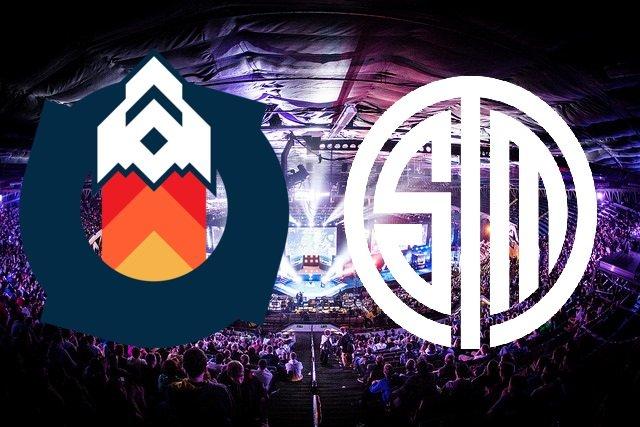 GV vs TSM