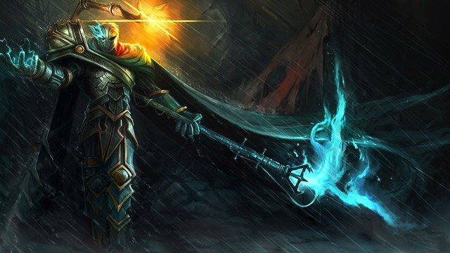 Viktor-League-of-Legends-Wallpaper-full-HD-5