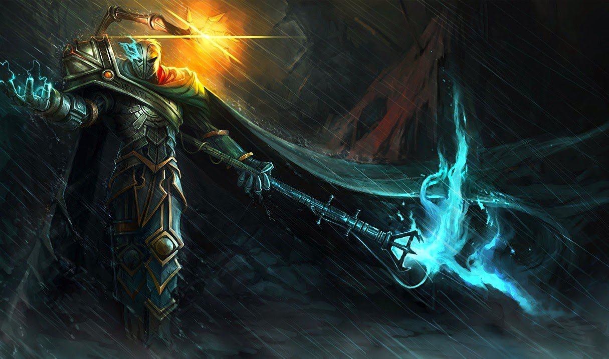 Viktor-League-of-Legends-Wallpaper-full-HD-5