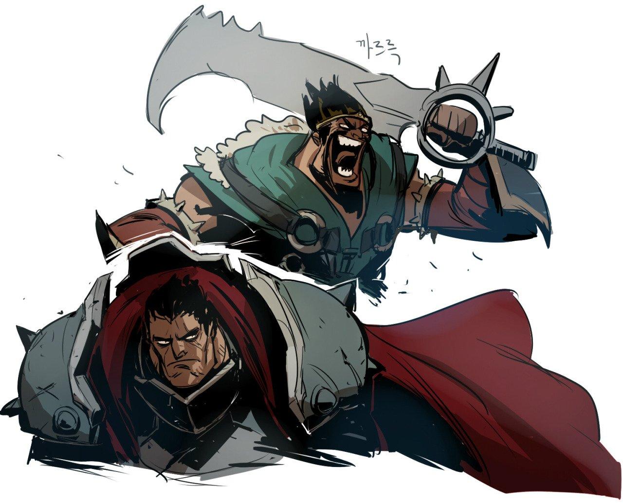 Darius Draven