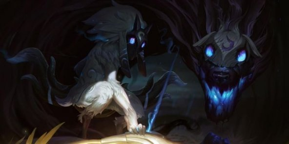 Kindred 2