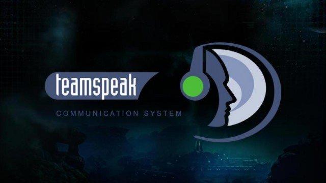 TeamSpeak-3