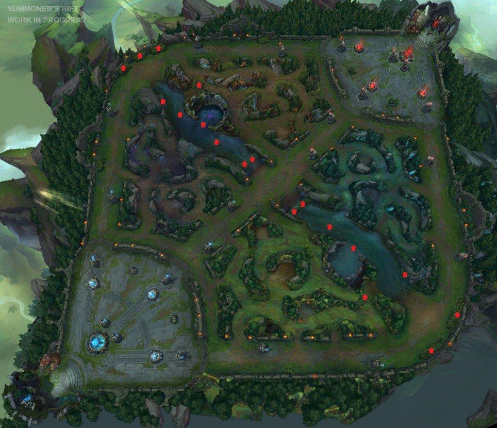 lol map 8