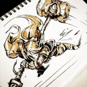 poppy_league_of_legends_by_whiteleyth-d9hy5um