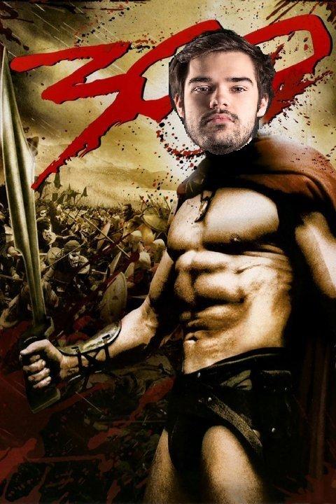 Steve 300