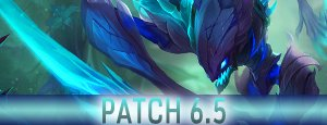 Patch 6.4 - Kolor