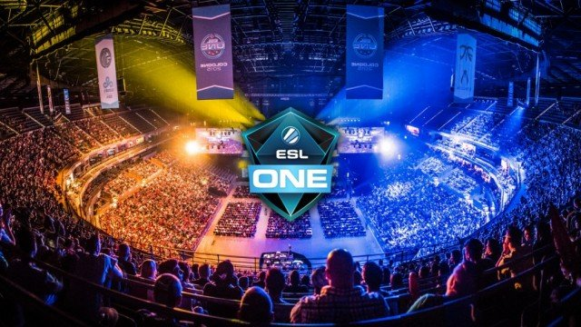 esl one qualifer