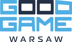 good-game-logo-form