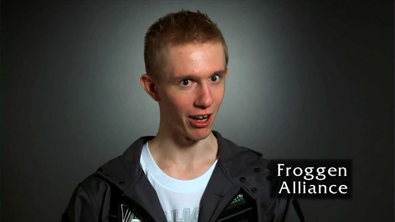 Froggen