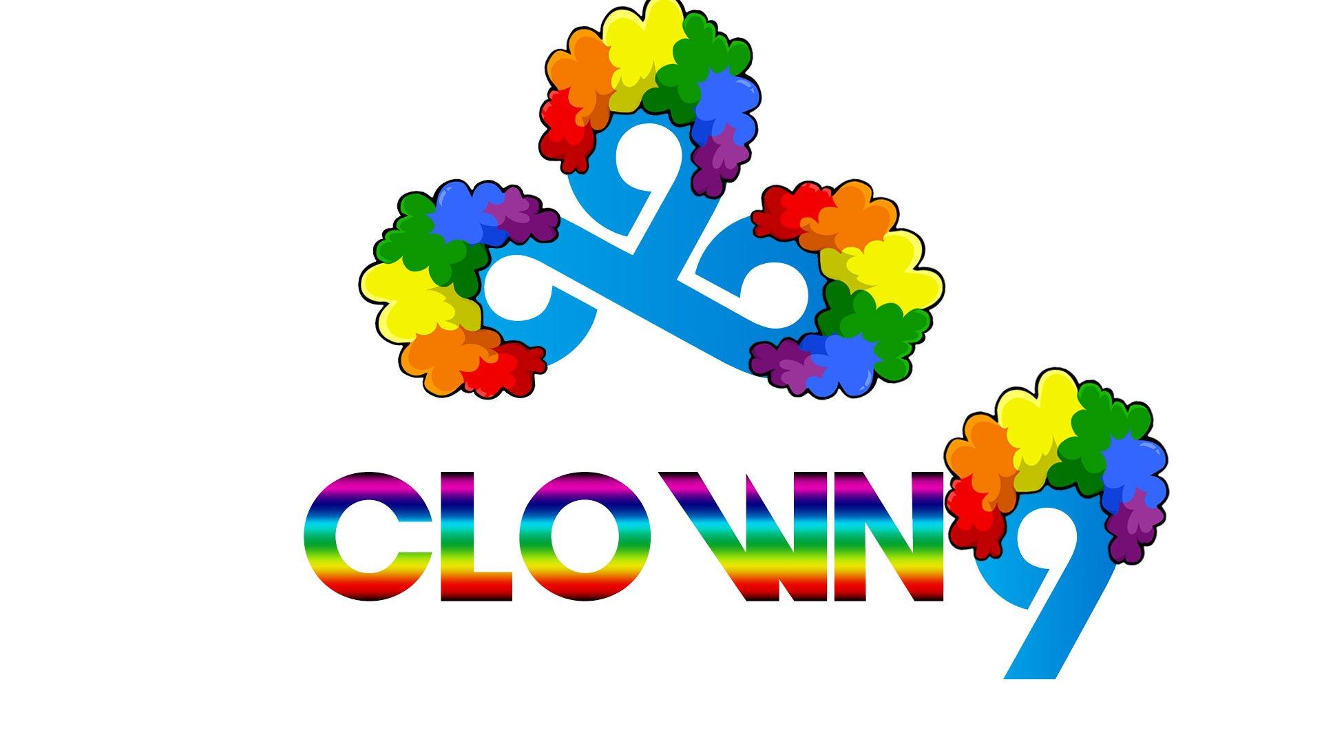 Clown 9