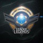 oceanic challenger series