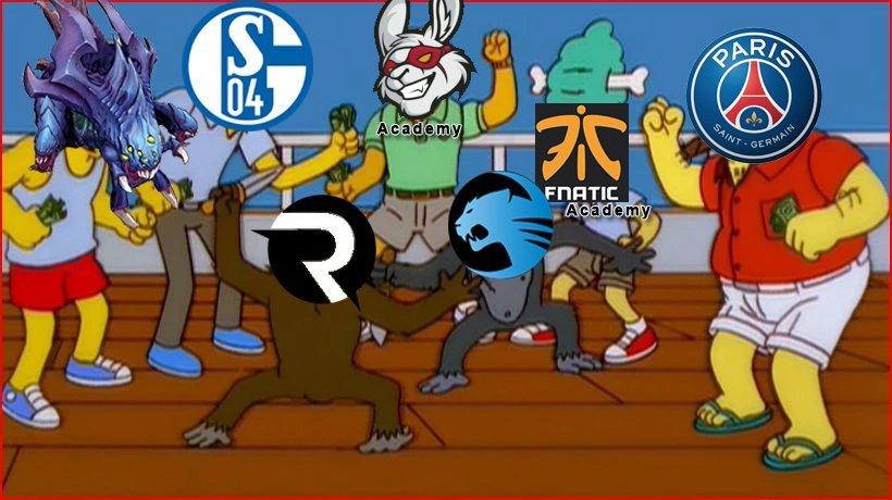 OG vs ROC