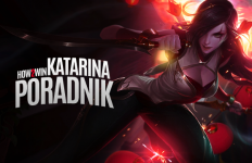 Katarina poradnik