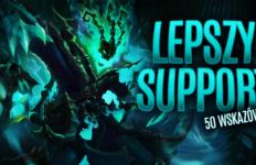 50 wskazówek support