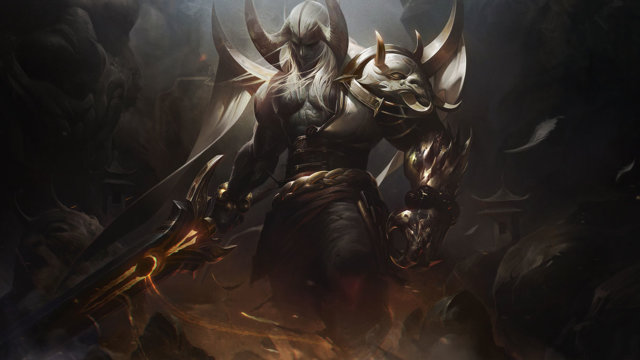 Patch 8 24b Patch notes / Zmiany Patcha 8 24b | League of
